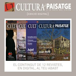 Cultura i Paisatge